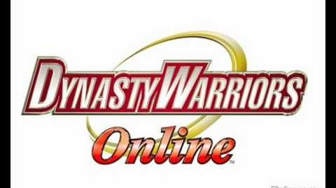 Dynasty Warriors Online OST I go from now on