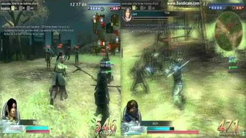 Dynasty Warriors Online Failed Yellow Turban Quest