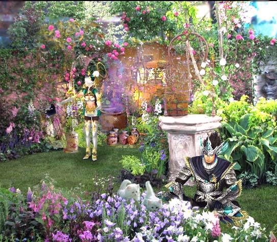 My Garden | Yuri\'s Wiki | FANDOM powered by Wikia