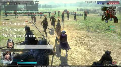 DWO Tyrant Sword - Thrust