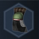 Male Head Gear (50)