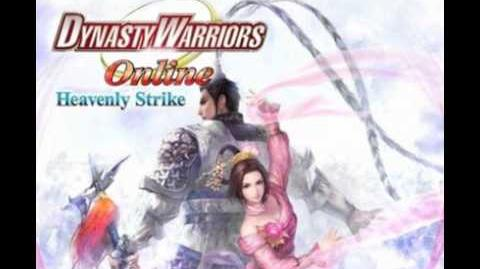 Dynasty Warriors Online - Mt
