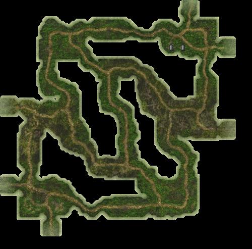 Mountin path