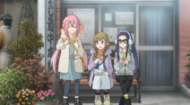 8 Nadeshiko lies unconvincingly
