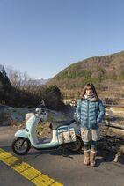 Scooter and Nadeshiko (TV drama)