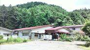 Takabocchi hot spring
