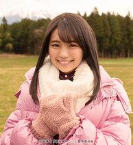 Ohara as nadeshiko kagamihara