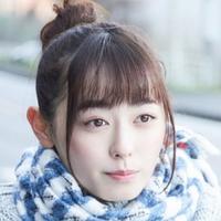 Closeup of Haruka Fukuhara as Rin Shima