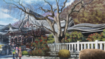 6 Kuon-ji temple