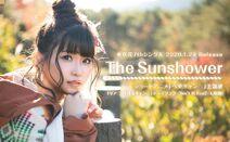 Asaka-The Sunshower-single promo