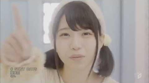 MV Asaka - SHINY DAYS ( OP Yuru Camp )