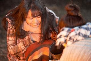 Yuno Ohara as Nadeshiko Kagamihara