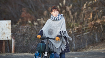 Haruka Fukuhara as Rin Shima