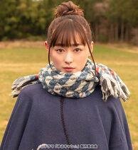 Fukuhara as rin shima