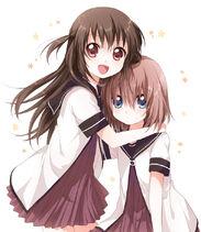 Hiro and ai