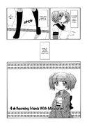 YuruYuri-Chapter4-Art