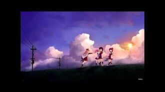 My Sweet Memory Yuru Yuri Original sountrack