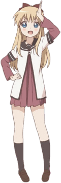 Kyoko Full