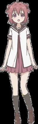Akari-FullBody-YY3
