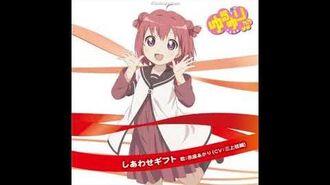 Akaza Gekijou Yuru Yuri Original soundtrack