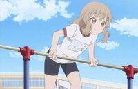 Sakurako Omuro Back Hip Circle Scene 5
