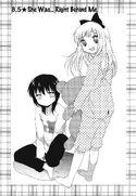 YuruYuri-Chapter8.5-Art