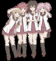 YuruYuruSanHai-AmusementClub