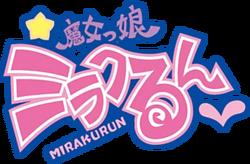 MajokkoMirakurun-Logo