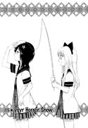 YuruYuri-Chapter15-Art