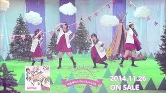 YuruYurinrinrinrinrin MV Opening Preview