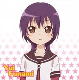 Character Songs - Funami Yui
