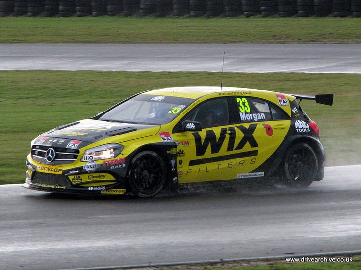Mercedes Benz A45 Amg Btcc Yutaasahina Gtc Series Wikia Fandom Powered By Wikia