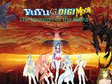YuYuGiDigiMoon: Invasion of the Rajita