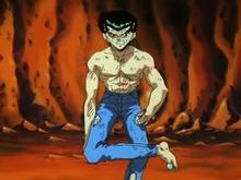 Yusuke 2