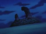 Isla abandonada Kubikukuri