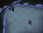 Hiei vs Seiryu