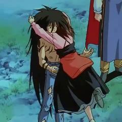 Yusuke y keiko