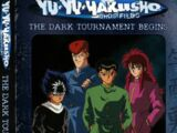 Saga del Torneo Oscuro