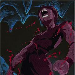 Yusuke recibe el poder de genkai
