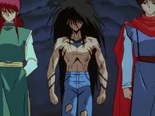 Yusuke demon
