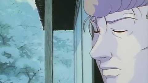 Yu Yu Hakusho OAV - Heizou Hakusho - Opening Kuwabara
