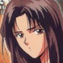 Atsuko Portrait