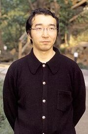 Yoshihiro Togashi