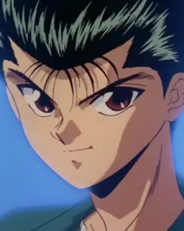 Yusuke Urameshi Wiki Yuyu Hakusho Fandom