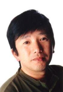 Nakahara Shigeru