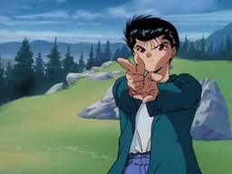 Yu hakusho anime yusuke urameshi desktop 1440x1080 hd-wallpaper-1010239 zps025f4f3d
