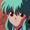 Yukina Portrait