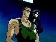Toguro-brothers
