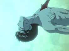 Yusuke muere