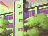 Sarayashiki Junior High